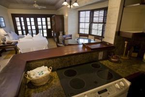 The Crane Resort, Курортные отели  Saint Philip - big - 19