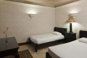 The Crane Resort, Курортные отели  Saint Philip - big - 20