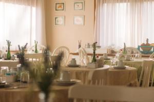 Petit Hotel Provence Gramado, Hotel  Gramado - big - 30