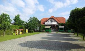 Vila Šiftar, Pensionen  Moravske-Toplice - big - 1