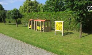 Vila Šiftar, Pensionen  Moravske-Toplice - big - 8