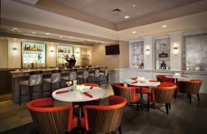 Radisson Hotel Phoenix Airport, Отели  Финикс - big - 24