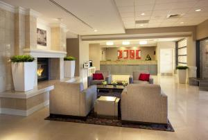 Radisson Hotel Phoenix Airport, Отели  Финикс - big - 23