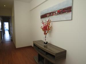 Spacious Apartment in Miraflores, Appartamenti  Lima - big - 21
