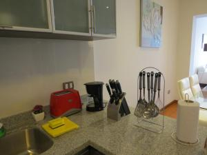 Spacious Apartment in Miraflores, Appartamenti  Lima - big - 28