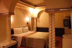 Persimmon Hotel, Hotels  Hsinchu City - big - 40