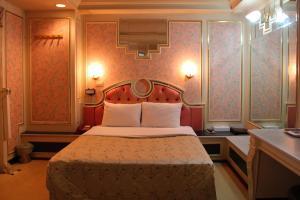Persimmon Hotel, Hotels  Hsinchu City - big - 39