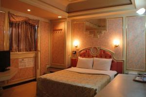 Persimmon Hotel, Hotels  Hsinchu City - big - 36