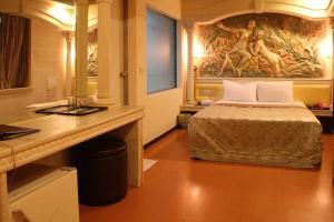 Persimmon Hotel, Hotels  Hsinchu City - big - 33
