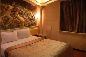 Persimmon Hotel, Hotels  Hsinchu City - big - 31