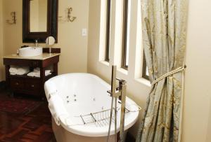 Presidential Suite with Spa Bath