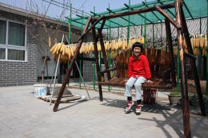 Beijing Laozhang Garden Farmstay, Hétvégi házak  Jencsing - big - 32