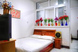 Beijing Laozhang Garden Farmstay, Country houses  Yanqing - big - 34