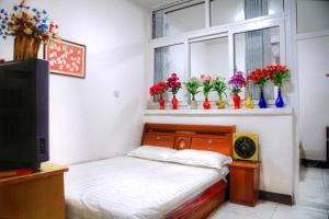 Beijing Laozhang Garden Farmstay, Hétvégi házak  Jencsing - big - 34