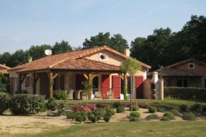 Domaine Les Forges - Chalet