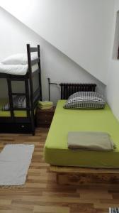 Prenoćište Zrenjanin, Bed and breakfasts  Zrenjanin - big - 23