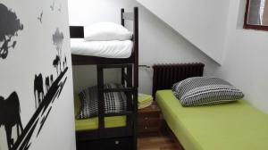 Prenoćište Zrenjanin, Bed & Breakfasts  Zrenjanin - big - 8