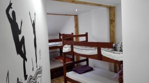 Prenoćište Zrenjanin, Bed & Breakfasts  Zrenjanin - big - 4