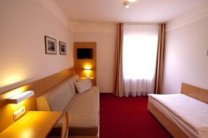 Hotel Jacobsberg