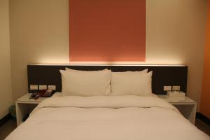 Persimmon Hotel, Hotels  Hsinchu City - big - 26
