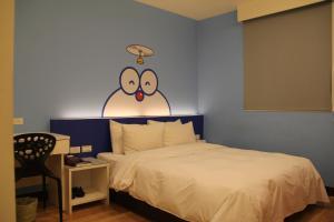 Persimmon Hotel, Hotels  Hsinchu City - big - 25