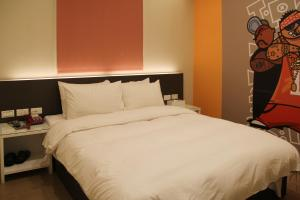Persimmon Hotel, Hotels  Hsinchu City - big - 24