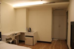 Persimmon Hotel, Hotels  Hsinchu City - big - 19