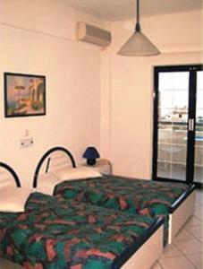 Anna Studios, Apartments  Agia Marina Aegina - big - 10