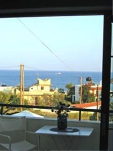 Anna Studios, Apartments  Agia Marina Aegina - big - 3