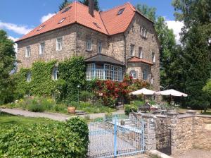 Villa Breitenberg, Гостевые дома  Breitenberg - big - 1