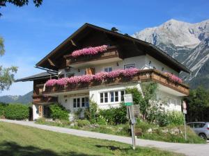 Haus Heidi, Ferienwohnungen  Ramsau am Dachstein - big - 50