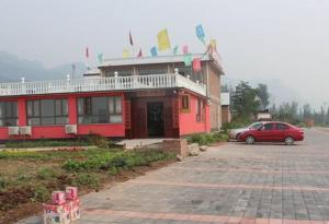 Beijing Sunshine Country Farmstay, Загородные дома  Yanqing - big - 8