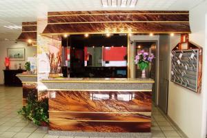 Résidence du Soleil, Aparthotels  Lourdes - big - 18
