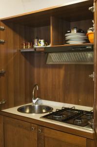 Lapignagialla, Guest houses  Martina Franca - big - 12