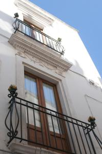 Lapignagialla, Guest houses  Martina Franca - big - 17