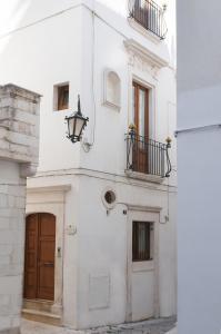 Lapignagialla, Guest houses  Martina Franca - big - 1