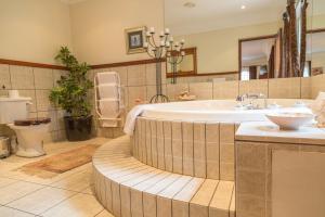 Suite - Spa Bath Luxury