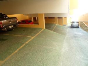 Atlântico Flat, Апартаменты  Натал - big - 12