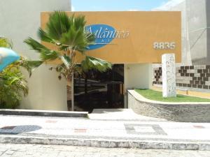 Atlântico Flat, Апартаменты  Натал - big - 13