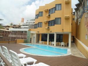 Atlântico Flat, Appartamenti  Natal - big - 1