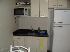 Atlântico Flat, Appartamenti  Natal - big - 2