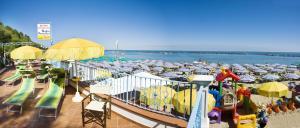 Hotel Promenade, Hotels  Gabicce Mare - big - 30