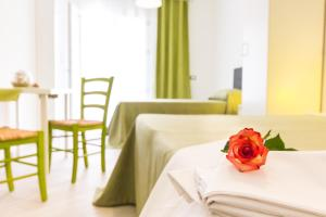 Stanze del Mare, Bed & Breakfasts  Balestrate - big - 15