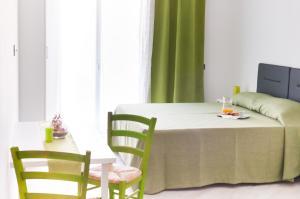 Stanze del Mare, Bed & Breakfasts  Balestrate - big - 14