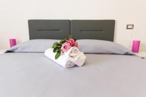 Stanze del Mare, Bed & Breakfasts  Balestrate - big - 8