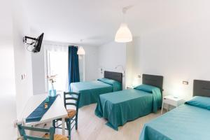 Stanze del Mare, Bed and Breakfasts  Balestrate - big - 6