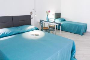 Stanze del Mare, Bed and Breakfasts  Balestrate - big - 4