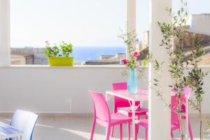 Stanze del Mare, Bed & Breakfasts  Balestrate - big - 40