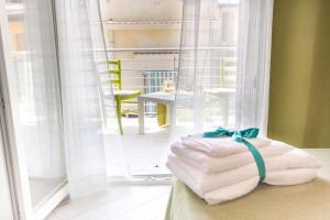 Stanze del Mare, Bed & Breakfasts  Balestrate - big - 3