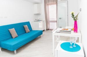 Stanze del Mare, Bed & Breakfasts  Balestrate - big - 41